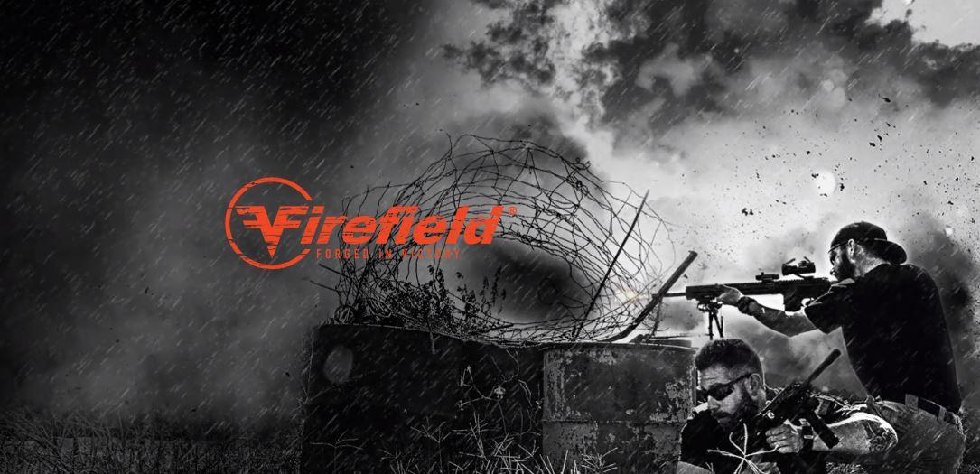 Monocular VISIÓN NOCTURNA FIREFIELD NIGHTFALL 6