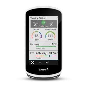Ciclocomputador GPS Garmin Deporte Ciclismo Edge 1030 9