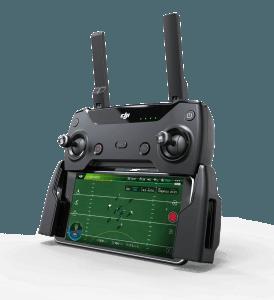 Drone DJI SPARK + Control Remoto vuelo inteligente 33