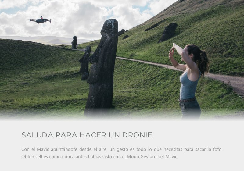 DRONE DJI MAVIC PRO 11