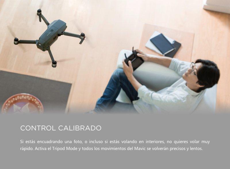 DRONE DJI MAVIC PRO 13
