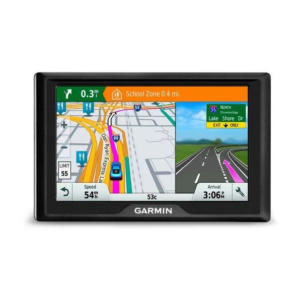 gps para auto garmin drive 40 elbunkker. Black Bedroom Furniture Sets. Home Design Ideas