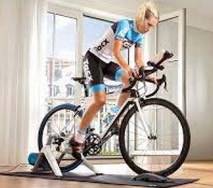Rodillo para entrenamiento para bicicletas 2