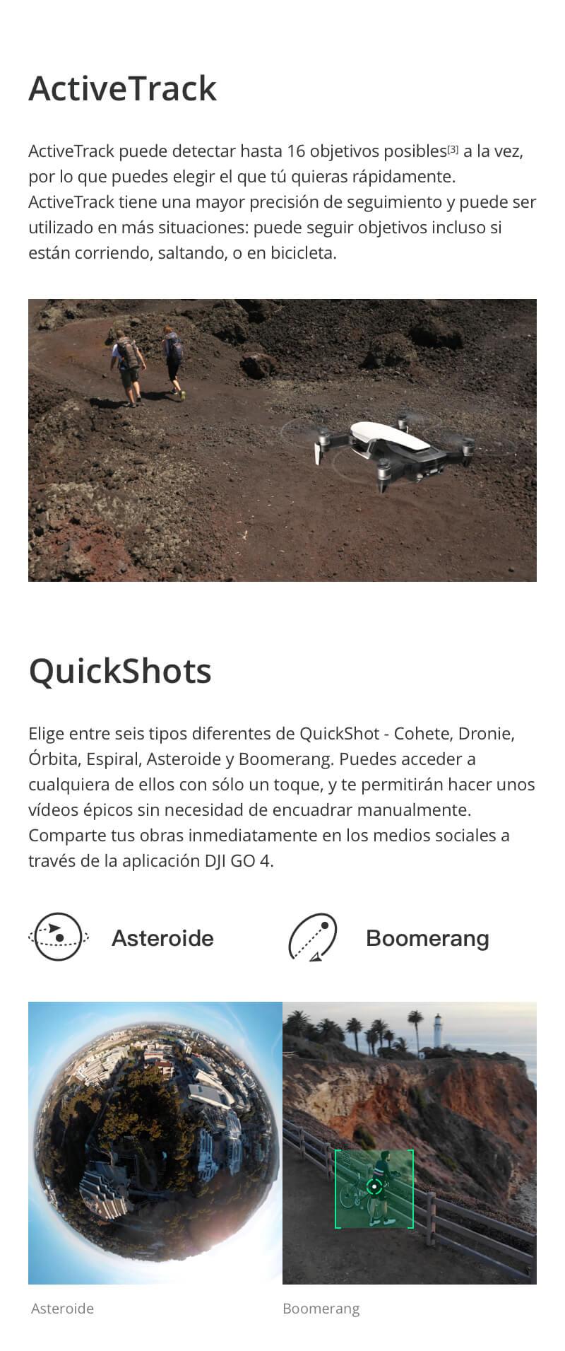 Drone DJI Mavic Air Fly More Combo 15