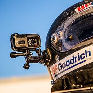 VIRB® X Garmin - La cámara de acción HD compacta y resistente al agua con G-Metrix 7