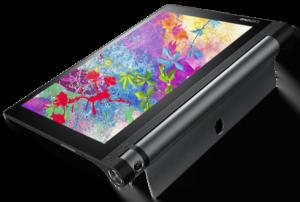 TABLET LENOVO YOGA TAB3 X50F 10FHD/QC/2GB/WIFI 24