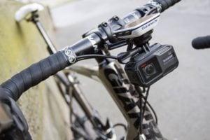 VIRB® X Garmin - La cámara de acción HD compacta y resistente al agua con G-Metrix 5