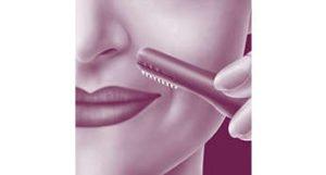 El recortador de Precisión Philips es la forma mas sencilla de eliminar el Vello Facial 7