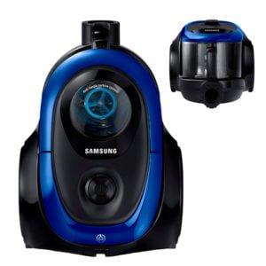 Aspiradora Con Turbina Anti-Enredo 2100 Watts Azul Samsung 6