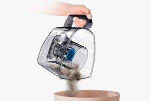 Aspiradora Con Turbina Anti-Enredo 2100 Watts Azul Samsung 9