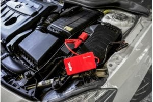 Arrancador Multifuncion Drive Mini 12V 6500mAh 829563 Telwin 9