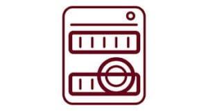 Cafetera Philips con Espiral Modelo Daily Collection de Filtro 9