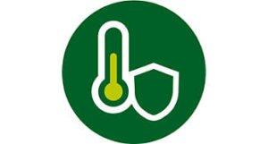 Jarra Eléctrica Philips con Selector de temperatura ideal para el mate. - Cap. 1,5 Lts 9