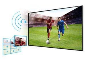 "TELEVISOR SAMSUNG LED SMART TV SAMSUNG 43"" Flat Full HD TV 5"
