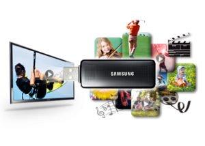 "TELEVISOR SAMSUNG LED SMART TV SAMSUNG 43"" Flat Full HD TV 7"