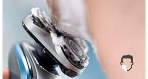 Philips AquaTouch Afeitadora Eléctrica para Uso en Seco y Húmedo 31