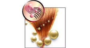 Plancha para el cabello Philips modelo Straight & Curl Care Collection con Distribución uniforme del calor, 230 °C 4