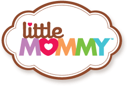 LITTLE MOMMY - Bebita Recién Nacida 11