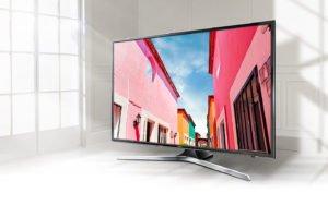 "Televisor LED SMART TV SAMSUNG Flat Smart 4K UHD de 75"" 23"