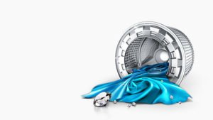 LAVARROPAS con AddWash™ SAMSUNG CARGA FRONTAL, con Cap. de 10.5 kg Color Inoxidable 13