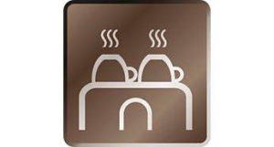 Cafetera Philips Saeco Poemia Class Espresso Manual 12