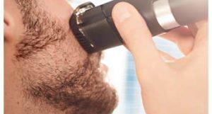 Corta barba Beardtrimmer Serie 5000 Philips 30