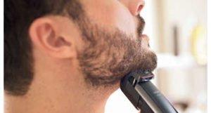 Corta barba Beardtrimmer Serie 5000 Philips 37