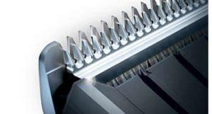 Philips Corta cabellos 12 posiciones Hairclipper Series 5000 13