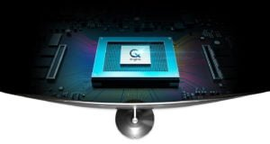 """QLED SMART TV SAMSUNG 65""""UHD 4K CURVED Sumérgete en una curva perfecta 53"""