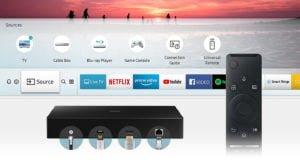 """QLED SMART TV SAMSUNG 65""""UHD 4K CURVED Sumérgete en una curva perfecta 26"""