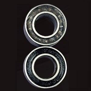 REEL OKUMA AZORES 55S - Carrete de Spinning para Agua Salada 8