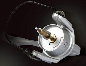 REEL OKUMA AZORES 55S - Carrete de Spinning para Agua Salada 10