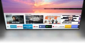 "Televisor LED SMART TV SAMSUNG 50"" UHD 4K 35"
