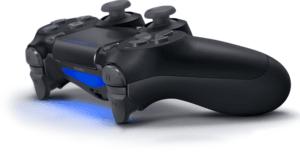 CONTROL PLAY CAMO GAMEPAD SONY WRLS PS4 DUAL SHOCK 5