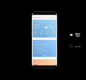SMARTPHONE SAMSUNG GALAXY S8 G950FD DS 22