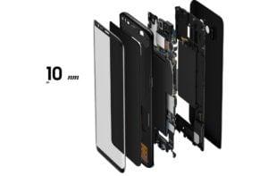 SMARTPHONE SAMSUNG GALAXY S8 G950FD DS 13