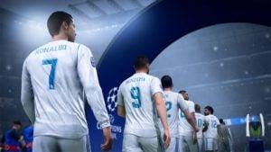 CONSOLA PS4 SONY 1TB FIFA 2019 BUNDLE 9