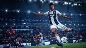 CONSOLA PS4 SONY 1TB FIFA 2019 BUNDLE 14