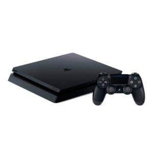 CONSOLA PS4 SONY 1TB FIFA 2019 BUNDLE 23