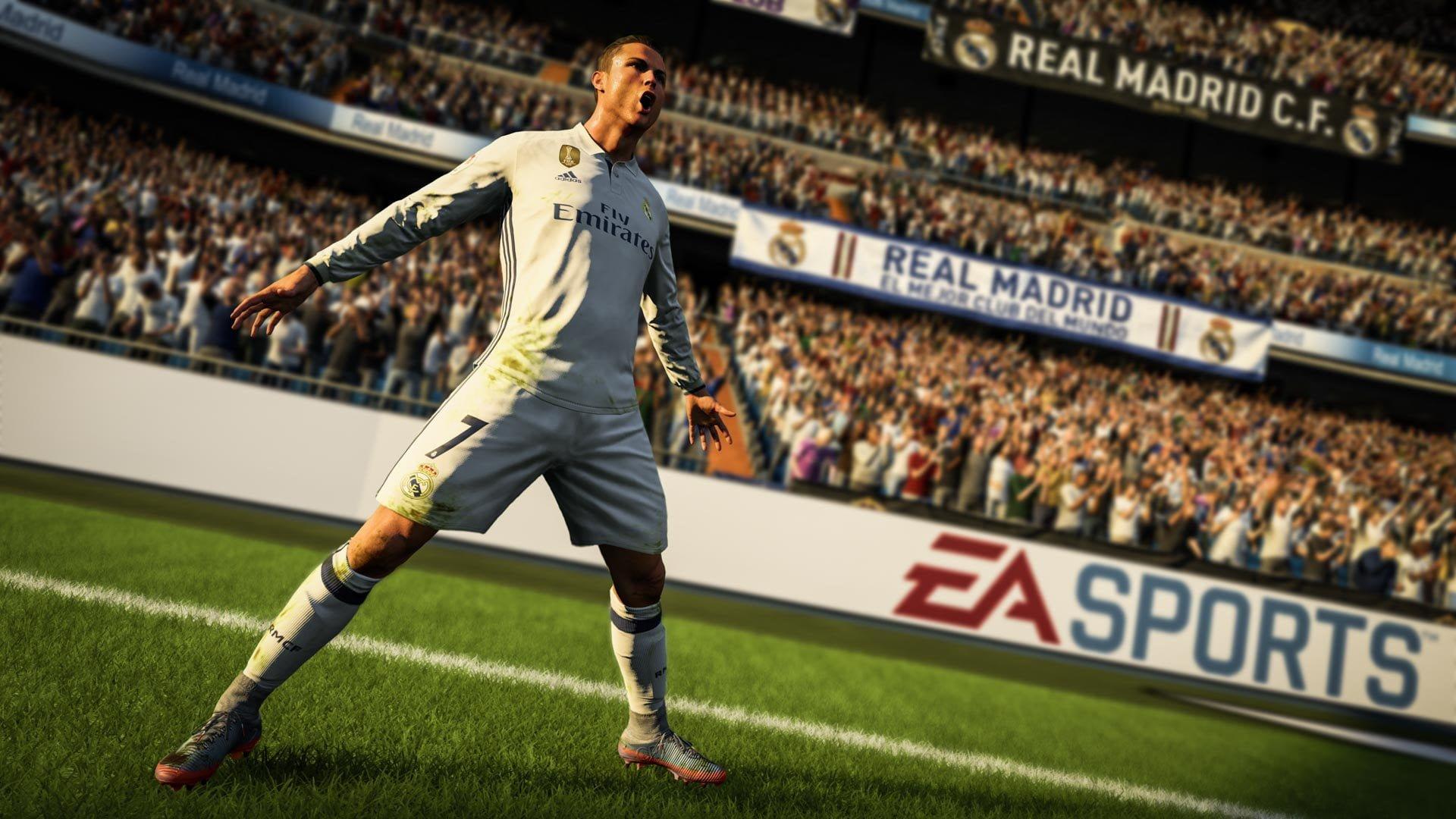 Consola Ps4 Sony 1tb Fifa 2019 Bundle Elbunkker
