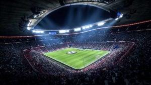 CONSOLA PS4 SONY 1TB FIFA 2019 BUNDLE 11