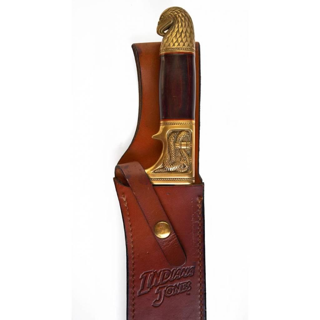 Cuchillo conmemorativo Bowie Aventura Indiana Jones – ElBunkker 576b564d37c