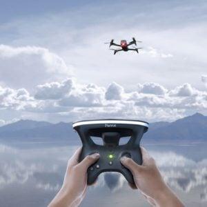 DRONE PARROT BEBOP 2 FPV PACK WHITE 8