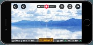 DRONE PARROT BEBOP 2 FPV PACK WHITE 11
