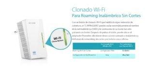 POWERLINE TP-LINK WPA4220T X3 STARTER KT 20