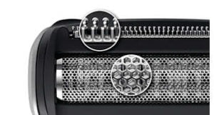 Philips Bodygroom series 3000 Afeitadora Corporal apta para la Ducha 14