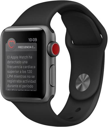 Reloj Apple SmartWatch MTF02LL/A Series 3 8