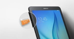 "TABLET SAMSUNG Galaxy Tab E 9.6"" Wi-Fi T560 10"