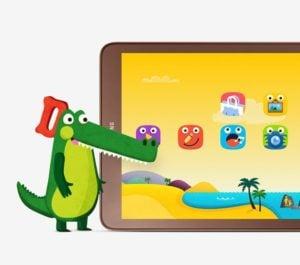 "TABLET SAMSUNG Galaxy Tab E 9.6"" Wi-Fi T560 12"
