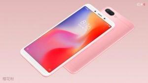 XIAOMI - SMARTPHONE REDMI 6A 2GB 32GB DS 10